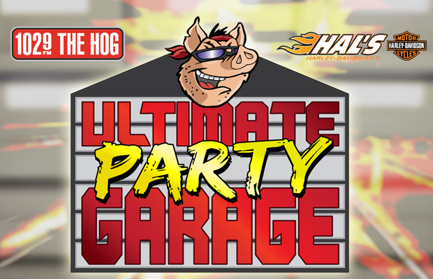 Ultimate Party Garage
